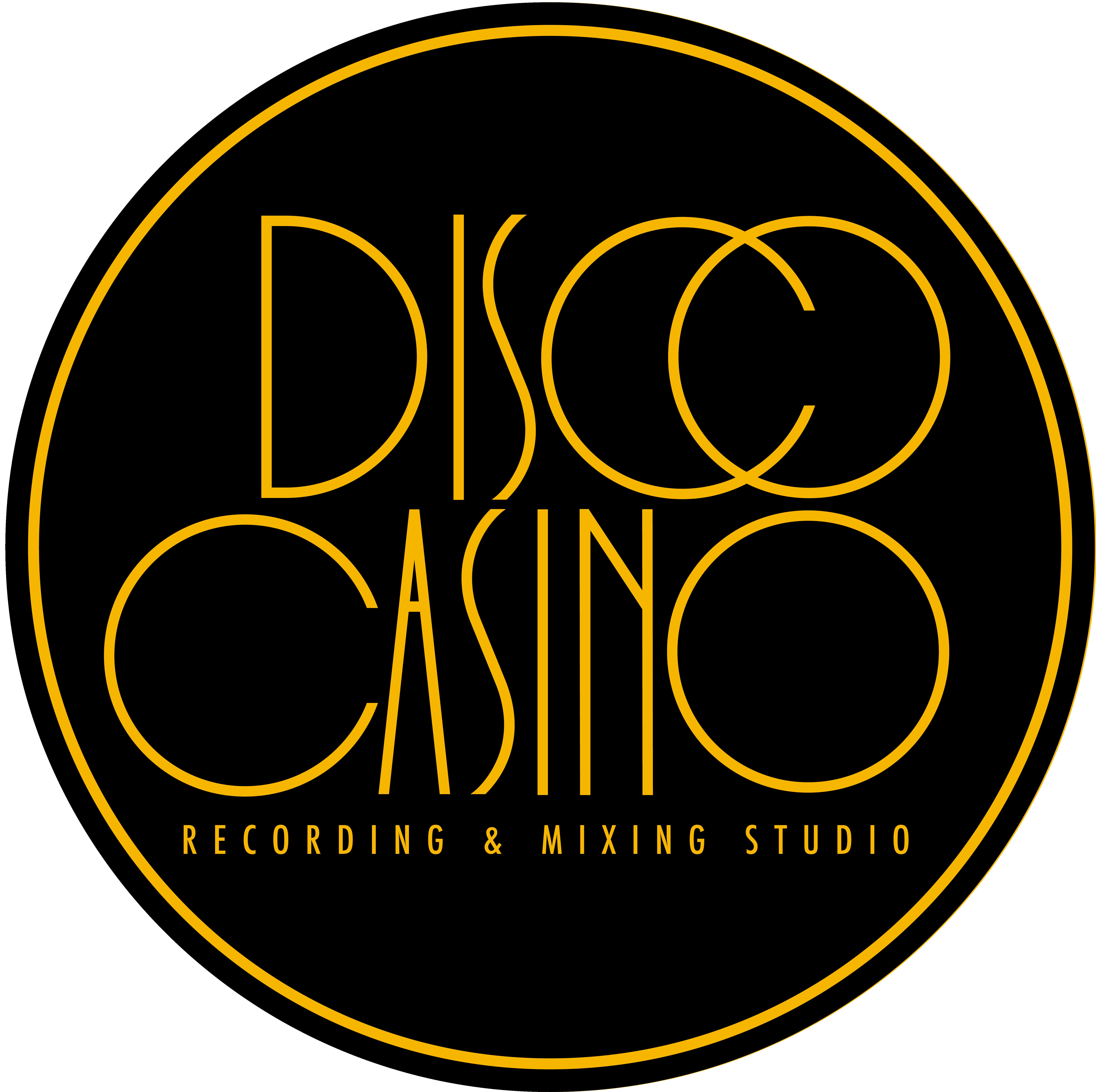 DiscoCasino Studio