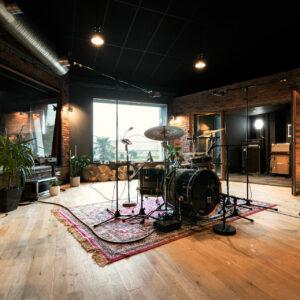 THE APIARY STUDIO