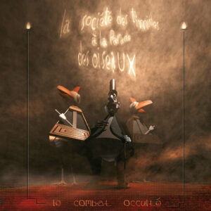 Le Combat Occulté