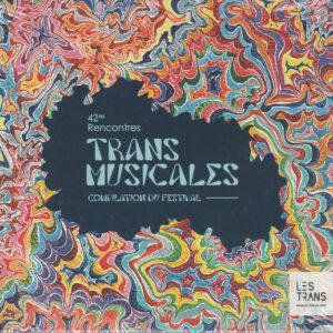 42èmes Rencontres Trans Musicales De Rennes (4-6 Déc. 2020)