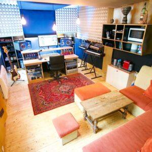 Studio du Poisson Barbu