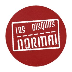 les disques Normal